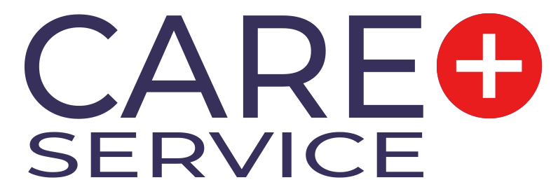 Moore GCF tombstone logo